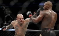 UFC announces matchups for 2 upcoming shows in Jacksonville