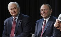 NHL, players take collaborative approach in bid to resume