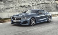 BMW strives to reclaim No. 1 import car brand with luxury models