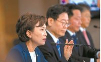 Gov't to build additional 110,000 homes in Seoul, Gyeonggi Province