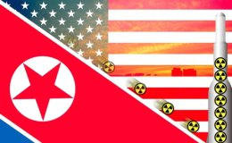 Time to shift focus on arms control with North Korea: experts