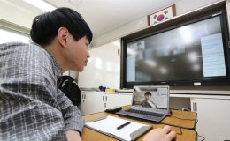 Korea to begin new school year with online classes on April 9 amid virus