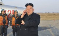 Why did Kim Jong-un avoid smoking during summit?