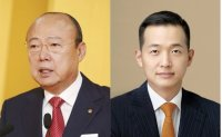 With chairman's return, Hanwha explores 'next engines'