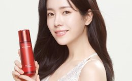 KGC red ginseng cosmetics Donginbi advances onto Amazon