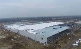 LG-GM joint venture to build $2.3 billion battery factory in Tennessee