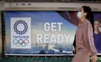 Companies see limited Olympics' impact