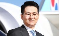 Cho reappointed as Korean Air boss but KDB set to interfere in key decisions