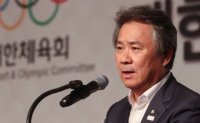 Korean Olympic Committee accused of belittling IOC