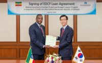 Eximbank finances COVID-19 programs in Ethiopia