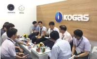 KOGAS seeks mutual growth with SMEs