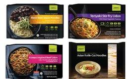 Pulmuone noodle pack sales skyrocket in America