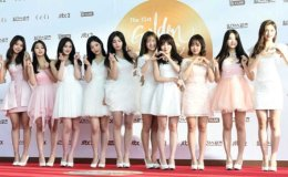 I.O.I to meet fans to celebrate 5th anniversary of debut