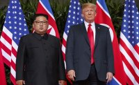 N. Korea vows to build up military