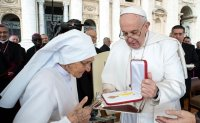 Pope to broaden Muslim dialogue with Morocco visit