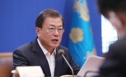 S. Korea seeks extra budget for cash payment to virus-hit families