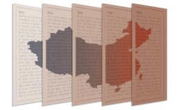 Decoding China: Two journalists explore 'China's way'