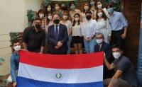 Korea, Paraguay celebrate Friendship's Day