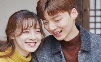 Ahn Jae-hyeon, Koo Hye-sun face divorce after 3 years
