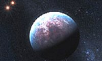 Three 'super-Earths' that could harbor life discovered