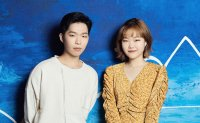 AKMU releases songs written by Chan-hyuk at sea during days as marine