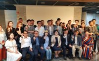 Koreans encouraged to travel Sri Lanka, Kyrgyzstan