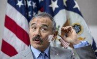 Harris: 'I am not Japanese US ambassador'