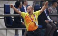 'Park Hang-seo magic' continues in Vietnam