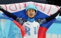 Koreans tell skater Viktor Ahn to go back to Russia