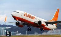 Jeju Air shifts to loss on lower demand in 2019