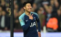 [FB INSIDE] Spurs' Son ends scoring drought with 2 goals