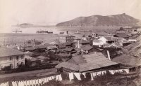 [Joseon Images] Korea's first foreign hotels in 1880s Jemulpo