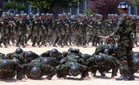 48 caught this year for trying to avoid military service