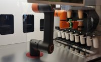 World's first 24-hour unmanned coffee shop