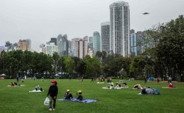 Hong Kong home prices record biggest drop in 15 months amid COVID-19 pandemic