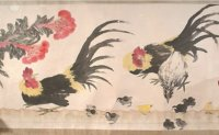 Qi Baishi collector Lee hopes to open museum