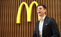 McDonald's Korea to seek socially responsible value, sustainable growth