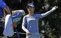 Lydia Ko surges to 4-shot lead in bid to end winning drought