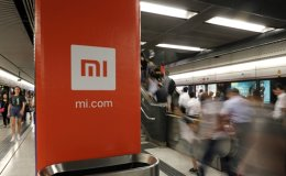 Xiaomi, CNOOC, Skyrizon blacklisted in US