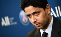 Swiss set trial date for PSG chief, ex-FIFA no.2