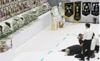 Kazakh brothers seeking better life in Korea killed in fire