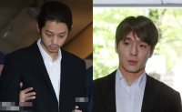 K-pop singer Jung Joon-young gets six years' jail for gang rape
