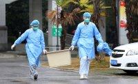 Korea ramps up screening efforts amid new coronavirus outbreak