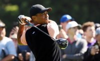 Kuchar shoots 64 to lead Riviera; Tiger wastes strong start
