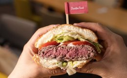 [INTERVIEW] Startup founders seek to ignite boom for vegan meat substitutes