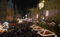 Cities of light: winter escape to Poland