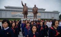 North Korea designated again as violator of religious freedom