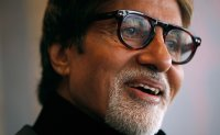 Bollywood's Amitabh Bachchan hospitalized with coronavirus