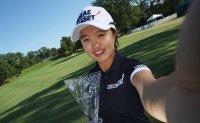 Kim Sei-young wins Marathon Classic