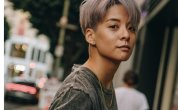 With 'X,' Amber Liu marks big life changes, transition from K-pop to solo artist
